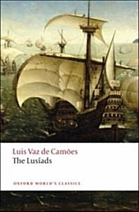 The Lusiads (Paperback)