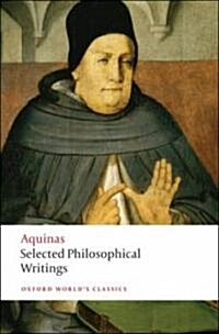 Selected Philosophical Writings (Paperback)