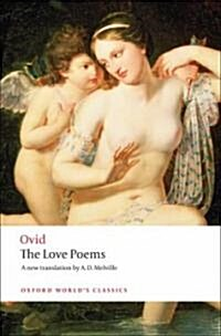The Love Poems (Paperback)