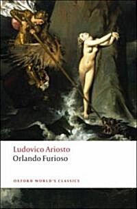 Orlando Furioso (Paperback)