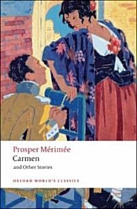Carmen and Other Stories (Paperback)