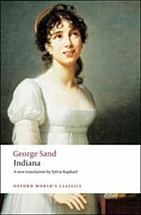 Indiana (Paperback)