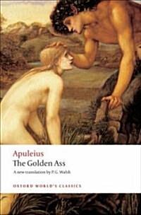 The Golden Ass (Paperback)