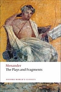The Plays and Fragments (Paperback)