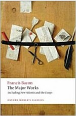Francis Bacon : The Major Works (Paperback)