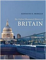 The Oxford Illustrated History of Britain (Paperback, Updated)