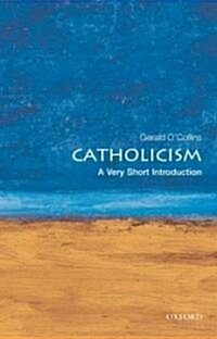Catholicism: A Very Short Introduction (Paperback)