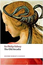 The Countess of Pembroke's Arcadia (The Old Arcadia) (Paperback)