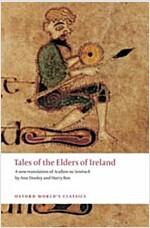 Tales of the Elders of Ireland (Paperback)