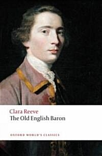 The Old English Baron (Paperback)