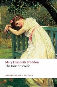 The Doctors Wife (Paperback)