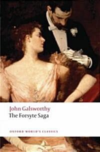 The Forsyte Saga (Paperback)
