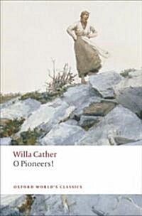 O Pioneers! (Paperback)