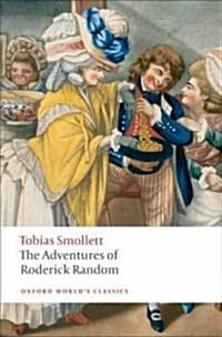 The Adventures of Roderick Random (Paperback)