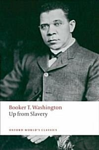 Up from Slavery (Paperback)