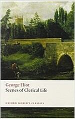 Scenes of Clerical Life (Paperback)