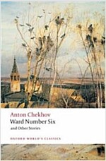 Ward Number Six and Other Stories (Paperback)