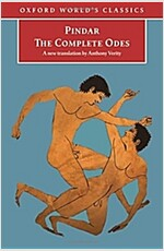 The Complete Odes (Paperback)