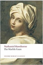 The Marble Faun (Paperback)