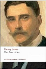 The American (Paperback)