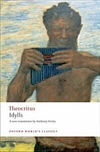 Idylls (Paperback)