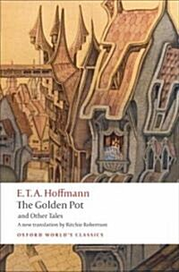 The Golden Pot and Other Tales (Paperback)