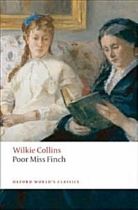 Poor Miss Finch (Paperback)