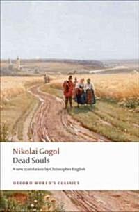 Dead Souls : A Poem (Paperback)