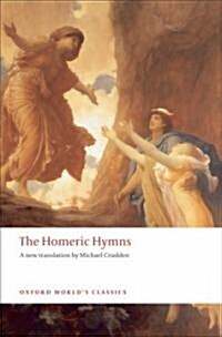 The Homeric Hymns (Paperback)