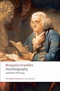 Autobiography and Other Writings (Paperback)