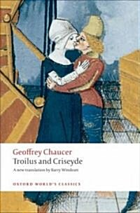 Troilus and Criseyde : A New Translation (Paperback)