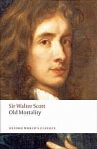 Old Mortality (Paperback)