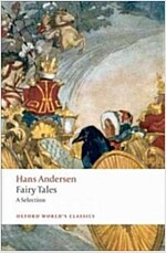 Hans Andersen's Fairy Tales : A Selection (Paperback)