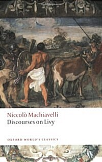 Discourses on Livy (Paperback)