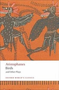 Birds and Other Plays (Paperback)