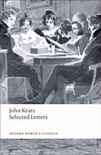 Selected Letters (Paperback, Critical)