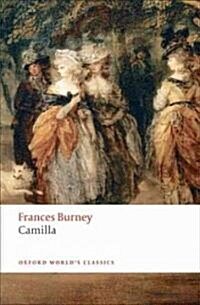 Camilla : Picture of Youth (Paperback)