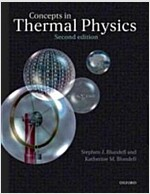 Concepts in Thermal Physics (Paperback, 2 Revised edition)