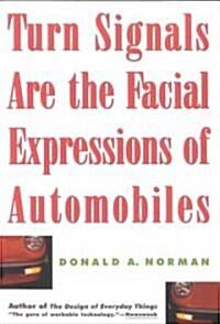 Turn Signals Facial Express PB (Paperback)