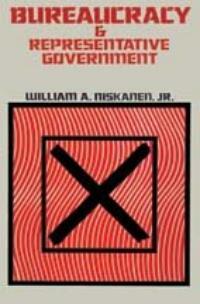 Bureaucracy & representative government