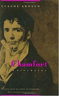 Chamfort: A Biography (Hardcover, 2)