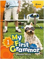 My First Grammar 1 : Studentbook (2nd Edition)