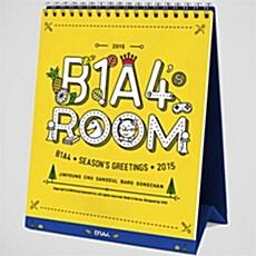 B1A4 2015 시즌그리팅 [1DVD]