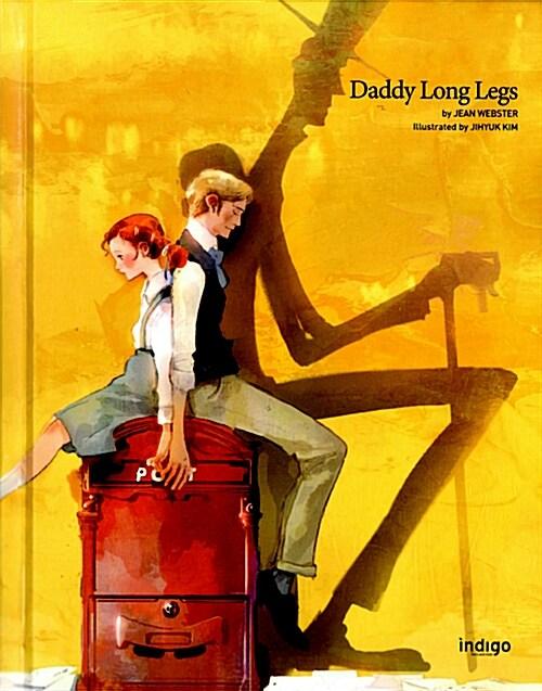 Daddy Long Legs (키다리 아저씨 영문판)