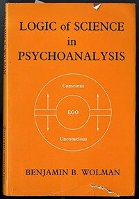 Logic of science in psychoanalysis