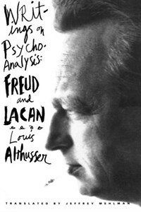 Writings on psychoanalysis : Freud and Lacan