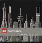 LEGO (R) Architecture The Visual Guide (Hardcover)