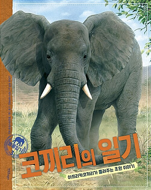 코끼리의 일기