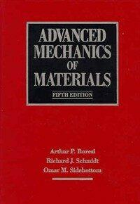Advanced mechanics of materials 5th ed