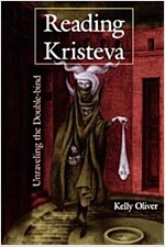 Reading Kristeva (Paperback)